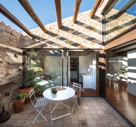 piedra decoracion las 25 mejores ideas sobre casas de piedra en