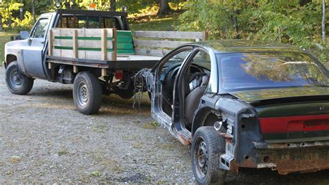 simple  diy home  tow truck youtube