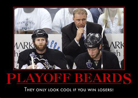 Playoff Beard Meme - motivational monday first in