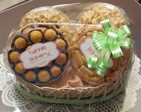 packaging kue kering  unik  konsumen tertarik