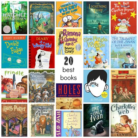 children of our age books 20 of the best books that will encourage your elementary
