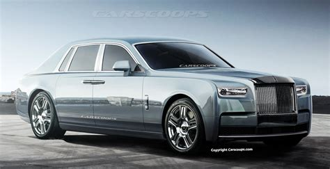 future rolls royce future cars rolls royce has a 2019 phantom coming