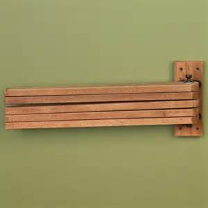 teak towel bar teak swing arm towel bar bathroom