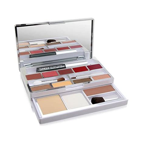 Clinique All In One Colour clinique 2013 winter 9 pcs gift set including