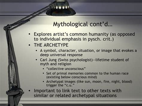 jung s wandering archetype race and religion in analytical psychology books literary theory crash course