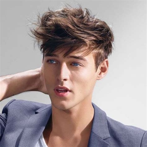 frat boy fence haircut short frat hairstyles 1000 images about hair men on