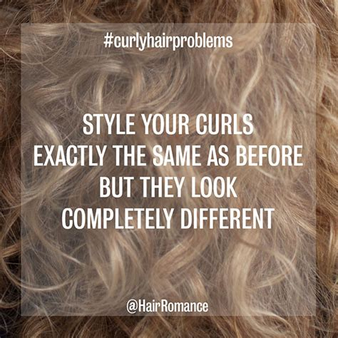 Hair Problem Solutions by Curls Week Common Curly Hair Problems And Solutions