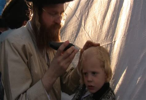 where do get their haircut when in las vegas nv meron israel may 12 many orthodox and hasidic jewish