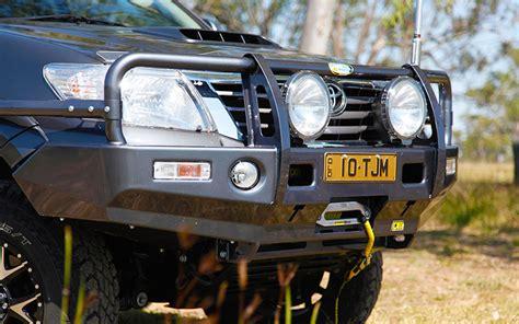 Tjm Bullbar T13 Outback All New Triton tjm t13 steel outback bull bar