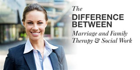 What Is The Difference Between Mba And Ms by The Difference Between Marriage And Family Therapy