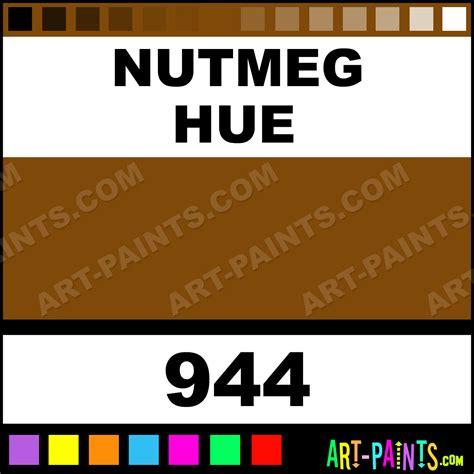 nutmeg color nutmeg plaid acrylic paints 944 nutmeg paint nutmeg
