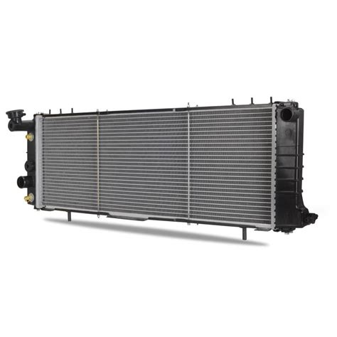 2001 Jeep Grand Radiator Jeep Replacement Radiator 1991 2001
