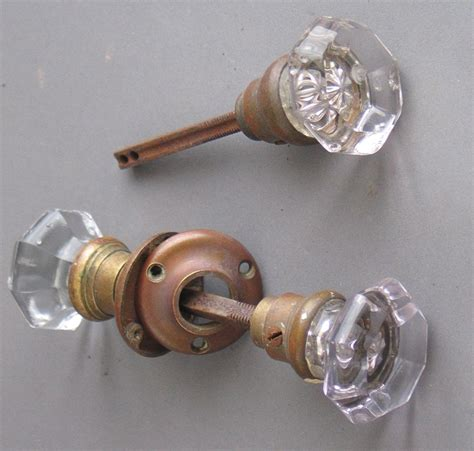 Vintage Door Knobs Cheap by Vintage Glass Door Knobs Canada Best 25 Door Knobs