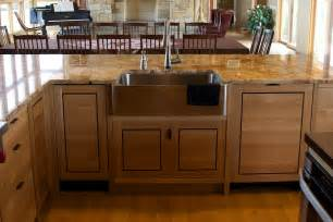 white oak kitchen cabinets mike roberts cabinetmakers rift sawn white oak kitchen
