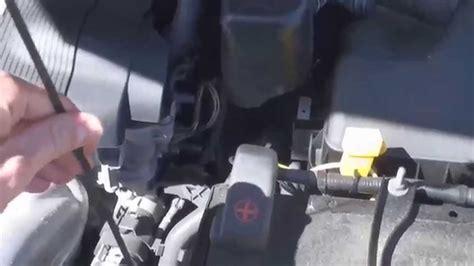 2013 rav4 transmission fluid change 2009 rav4 transmission drain and fill