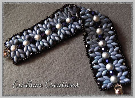 free patterns using superduo beads eridhan creations beading tutorials simplicity beaded