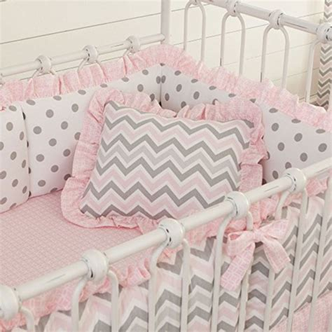 chevron baby boy bedding best chevron baby bedding sets boy or girl a listly list