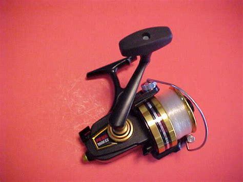 Penn Reel Spinning Spinfisher Ssv 7500 Black Gold penn spinfisher 7500ss spinning reel berinson fishing tackle company