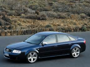2002 Audi S6 Review 2002 Audi Rs6 Sedan Audi Rs 6 The Free
