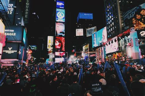 how to celebrate new year in usa best places to celebrate new year s in the us