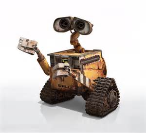 walle design scouting