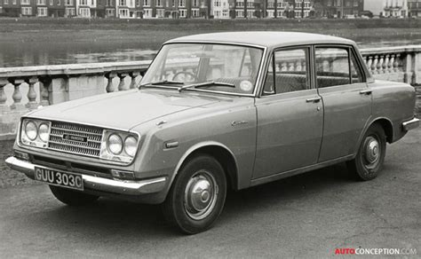 What Year Did Toyota Start History Did Deal Kickstart 75 Years Of Toyota