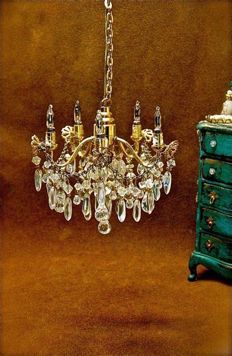 dolls house chandelier 17 best images about dollhouse miniatures l chandelier on pinterest 5 light chandelier
