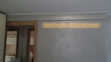 Costo Imbiancatura Appartamento by Preventivo Imbiancatura Casa