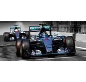 VIDEO Inside A Mercedes AMG F1 Hybrid Power Unit
