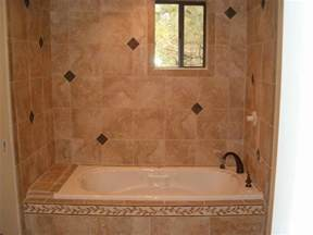 Bathroom Tub Tile Ideas by Bathroom Bathroom Tile Designs Gallery Inform You All