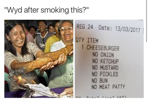 Smoking Crack Meme - hilarious after smoking memes that will crack you up 13