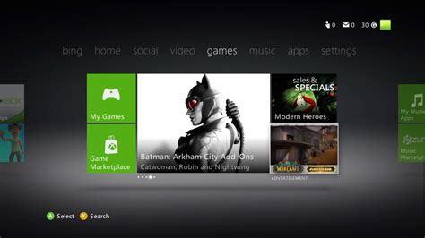 xbox live microsoft invites select xbox live members to preview