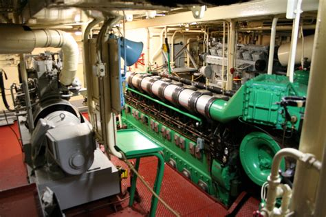 The Engine Room by File Angoumois Engine Room 0 General View Jpg