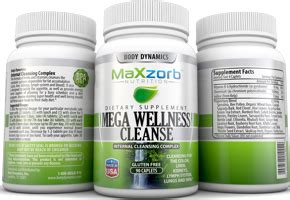Mega Detox Diet by Mega Wellness Cleanse More Information
