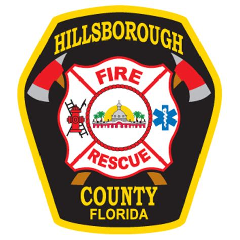 design lab hillsborough county patches rockers hillsborough county fire rescue