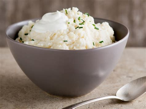 Dian Black Garlic garlic mashed potatoes with chives and yogurt recipe todd porter and diane cu food wine