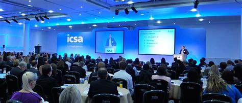 The Business Of Conferences annual conference 2018