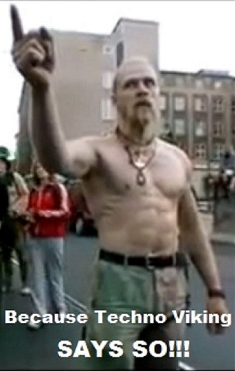 Know Your Meme Techno Viking - maelforge world first page 22