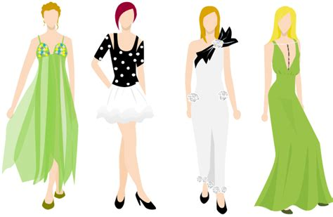 Clothes Design Fashion Design Program Edraw