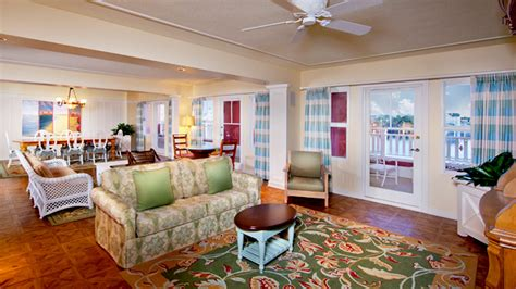 boardwalk 2 bedroom villa walt disney world deluxe villa accommodations dadfordisney