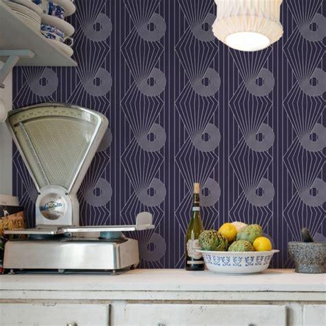 Bien Idee Amenagement Salon Cuisine #8: Cuisine-art-deco-idee.jpg