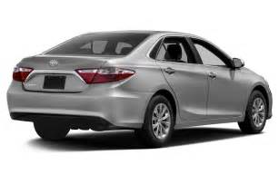 Toyota Camry New 2017 Toyota Camry Price Photos Reviews Safety