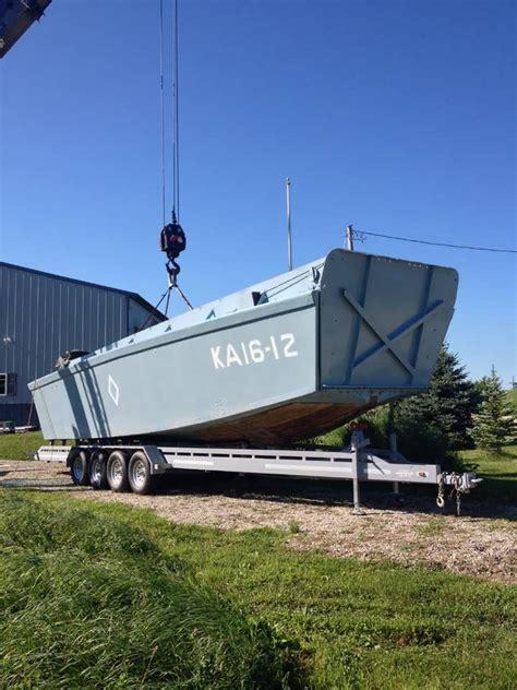 higgins boat launch lcvp higgins boat