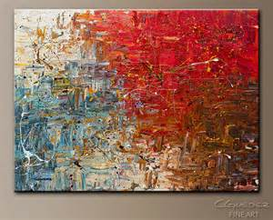 large paintings large abstract art for sale big bang painting gallery by