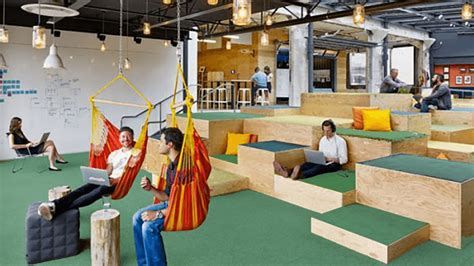 google office design philosophy your company is not google and google s office culture