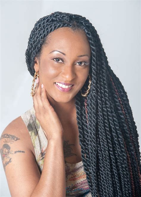 picture of senegalese twist stylesbyprudence braid syle extension protective
