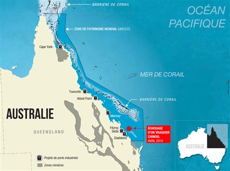 great barrier reef map the great barrier reef attack the end of the great barrier reef ecology economy