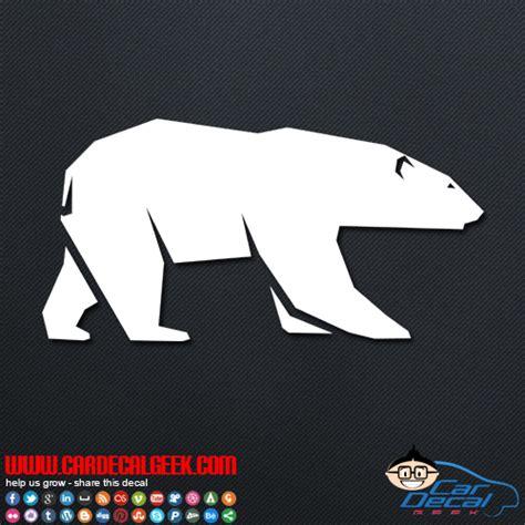 Polar Stickers