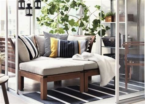 ikea applaro sectional 30 outdoor ikea furniture ideas that inspire digsdigs