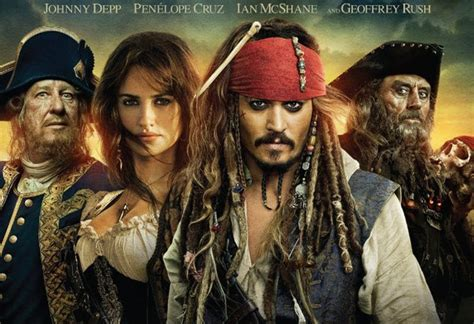 the pirates of the caribbean series pirates of the caribbean gets an honest trailer